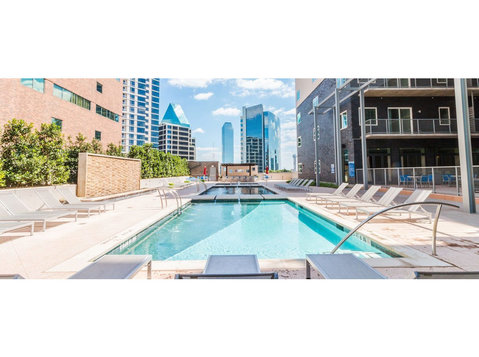 Dallas Apartment Locators - Estate Agents