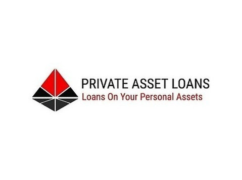 Private Asset Loans - Mortgages & loans
