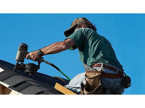 Expert Roof Repair - Roofers & Roofing Contractors