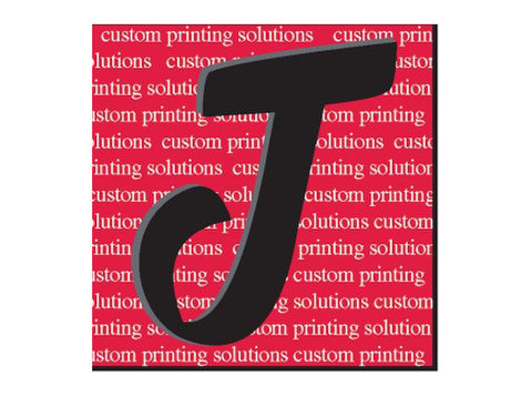 Jubilee Printing Services - Print Services