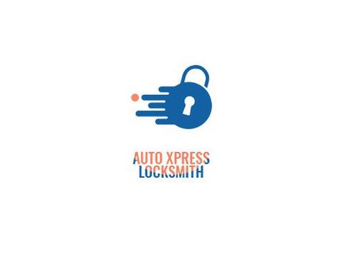 Auto Xpress Locksmith - Security services