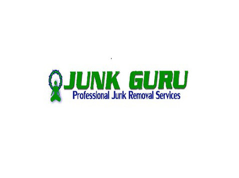 Junk Guru - Cleaners & Cleaning services