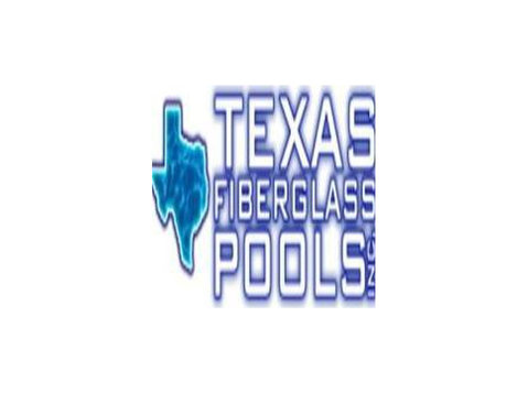 Texas Fiberglass Pools Inc. - Swimming Pool & Spa Services