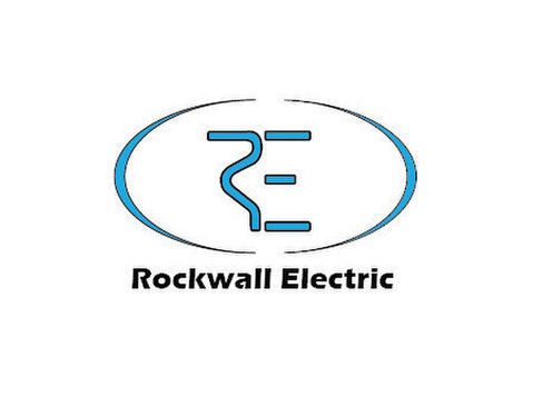 Rockwall Electric Inc - Electricians