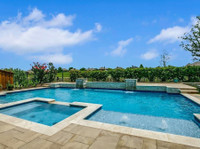 Gold Medal Pools (1) - Swimming Pool & Spa Services