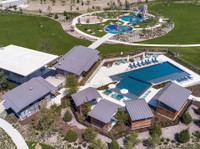 Gold Medal Pools (2) - Swimming Pool & Spa Services