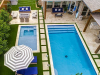 Gold Medal Pools (3) - Swimming Pool & Spa Services