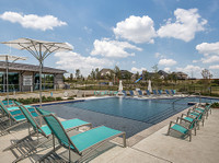 Gold Medal Pools (4) - Swimming Pool & Spa Services