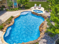 Gold Medal Pools (8) - Swimming Pool & Spa Services