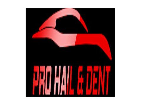 Pro Hail and Dent Repair - Car Repairs & Motor Service