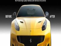 Pro Hail and Dent Repair (1) - Car Repairs & Motor Service