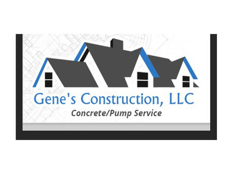 Gene's Concrete and Pump Services - Construction Services