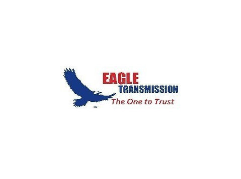 Eagle Transmission Shop - Car Repairs & Motor Service
