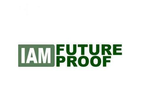 I Am Future Proof - Insurance companies