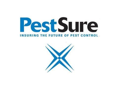 PestSure - Insurance companies