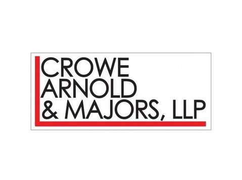 Crowe Arnold & Majors, LLP - Lawyers and Law Firms