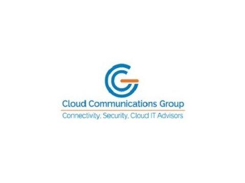 Cloud Communications Group - Computer shops, sales & repairs
