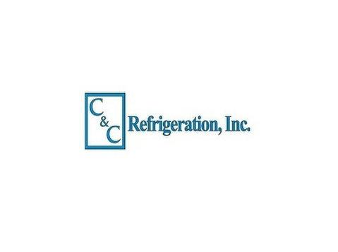 C & C Refrigeration, Inc. - Plumbers & Heating