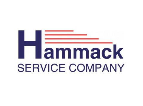 Hammack Service Company - Plumbers & Heating