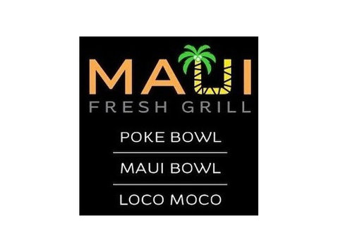 Maui Fresh Grill - Restaurants