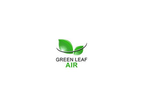 Green Leaf Air - Plumbers & Heating