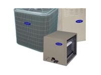Green Leaf Air (1) - Plumbers & Heating