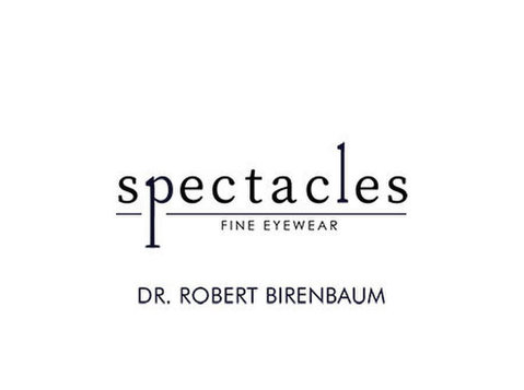 Spectacles Fine Eyewear - Opticians