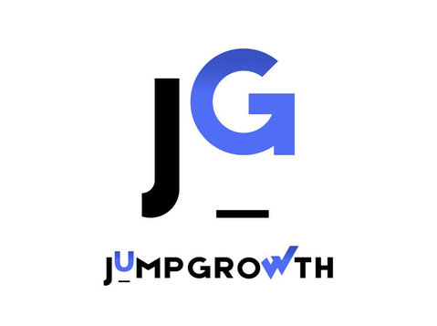 Jumpgrowth: Startups & Mobile App Development - Consultancy