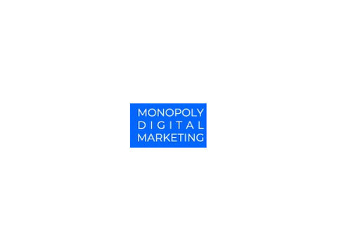 Monopoly Digital Marketing - Marketing & PR