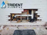 Trident Plumbing (2) - Plumbers & Heating