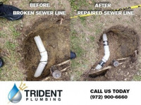 Trident Plumbing (3) - Plumbers & Heating