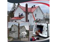 Samson Roofing (1) - Roofers & Roofing Contractors