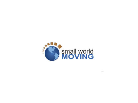 Small World Moving Tx - Removals & Transport
