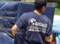 Small World Moving Tx (2) - Removals & Transport