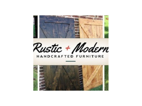 Rustic + Modern Handcrafted Furniture - Furniture
