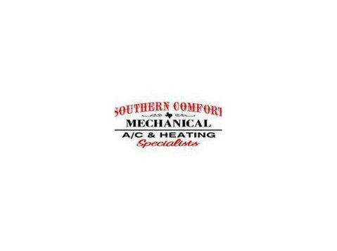 Southern Comfort Mechanical - Plumbers & Heating