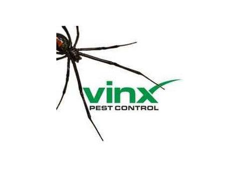 Vinx Pest Control - Home & Garden Services