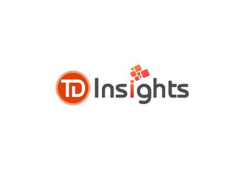 TDInsights - Marketing & PR