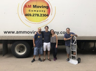 AM Moving Company (1) - Removals & Transport