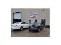 Rowlett Motorwerks (1) - Car Repairs & Motor Service