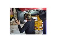 Rowlett Motorwerks (3) - Car Repairs & Motor Service