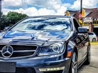 Aloha Auto Repair & Wash (1) - Car Transportation