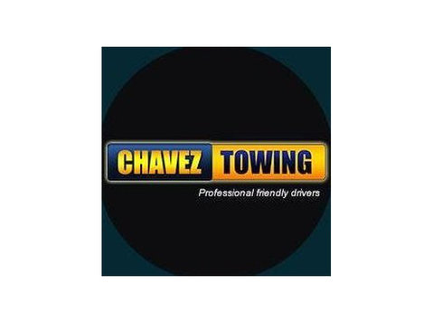 Chavez Towing - Car Transportation