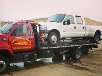 Chavez Towing (1) - Car Transportation