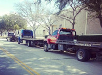 Chavez Towing (3) - Car Transportation