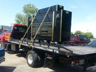 Chavez Towing (4) - Car Transportation