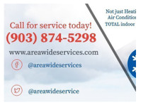 Area Wide Services, Inc. (1) - Plumbers & Heating
