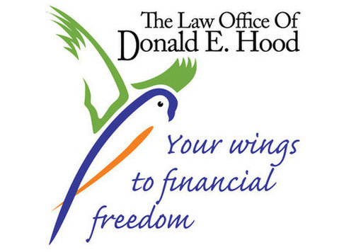 The Law Office of Donald E. Hood, Pllc - Lawyers and Law Firms