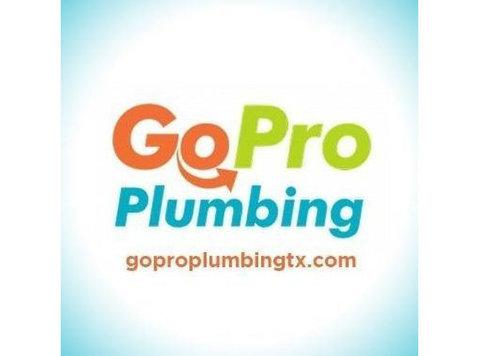 Go Pro Plumbing - Plumbers & Heating
