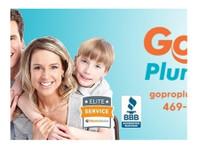 Go Pro Plumbing (1) - Plumbers & Heating
